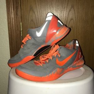 Nike Men's Kobe 8 Shoes